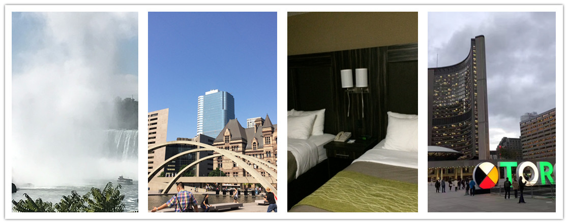 wonder travel|Toronto & Niagara Falls 2 Days-Hotel in Niagara Falls