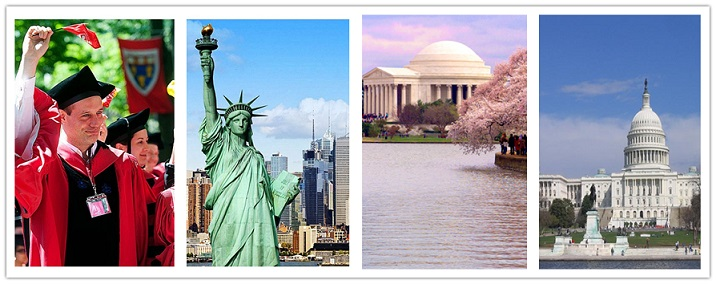 wonder travel|Boston & New York 4 Jours $169.99/Q