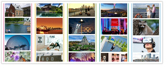 wonder travel|Visiter Montreal--Passport MTL