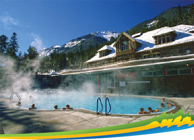 wonder travel|Rocky Banff Victoria 6 days $238/Q