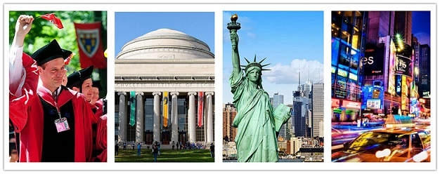 wonder travel|Boston et New York 3 jours